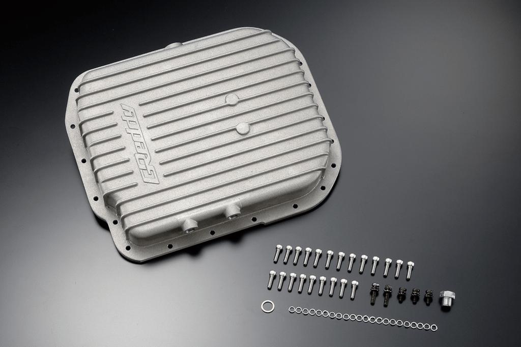 Greddy - Oil Pan Upgrade Kit