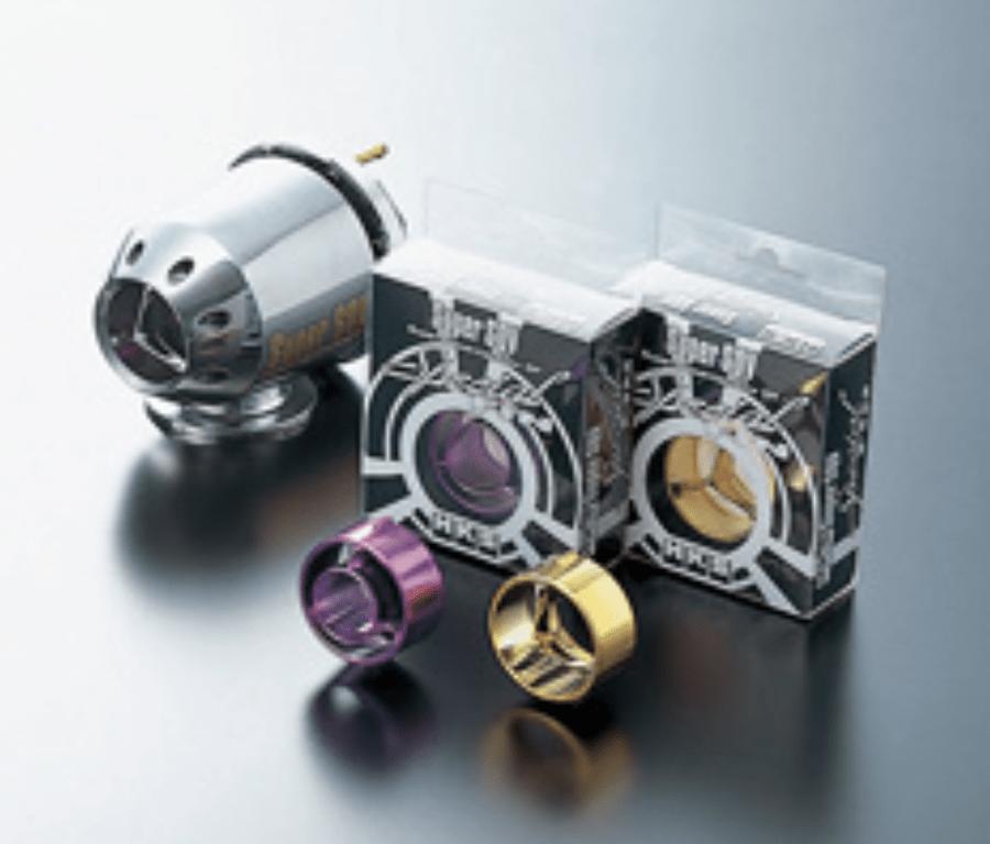 HKS - SSQV - Replacement Parts