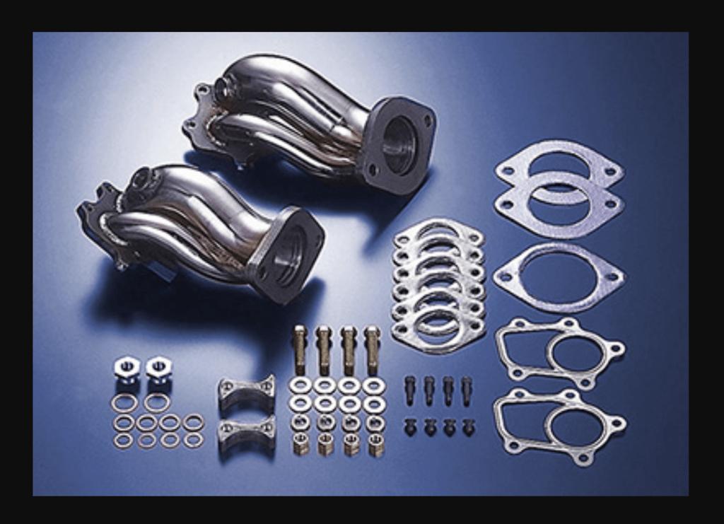 HKS - Extension Kit