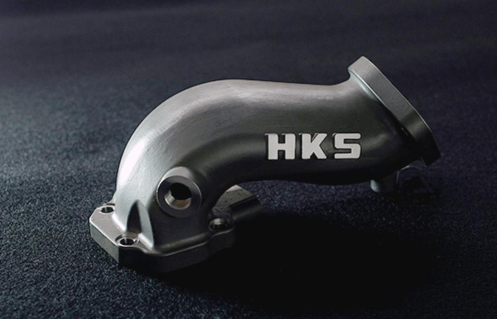 For standard turbo, GTIII-RS, GTIII-2530, GTIII-SS-BNR34 Vspec, GTIII Sport Turbo Kit - 14018-AN005