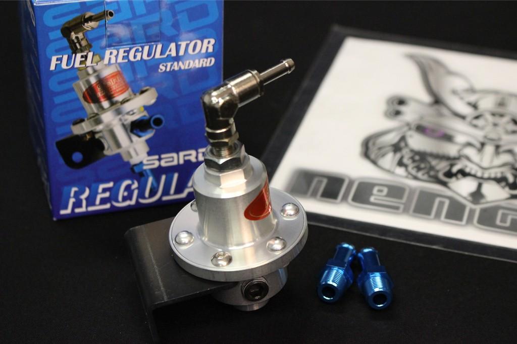 Sard Fuel Regulator Type-R
