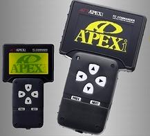 Apexi - Power FC EL Hand Commander