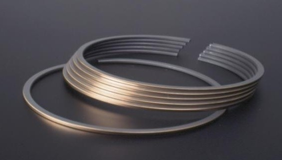 Piston Ring set To Suit CA18DET Bore 84.0mm - 11984050