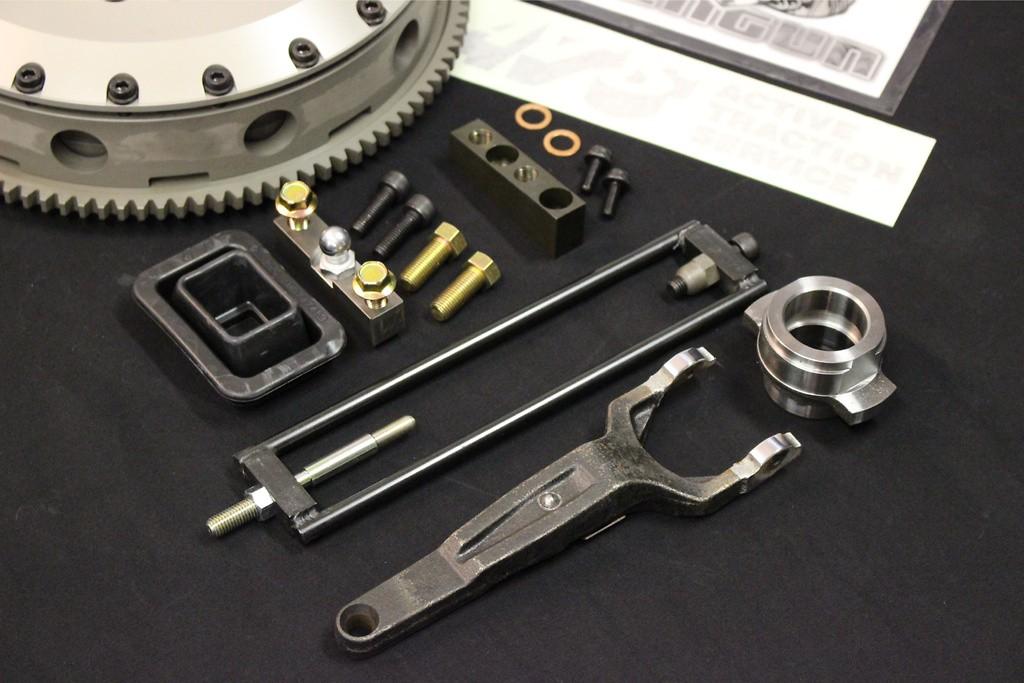 Honda - S2000 AP1/AP2 - Triple Standard - 1350kg Release Bearing - Toyota - 90363-40008 + Slave Cyli