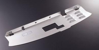 ARC - Radiator Hood Panel - Titanium - BNR34 Duct Type