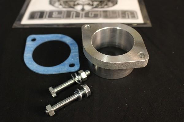 Universal - Aluminum Flange Adaptor - 11900451