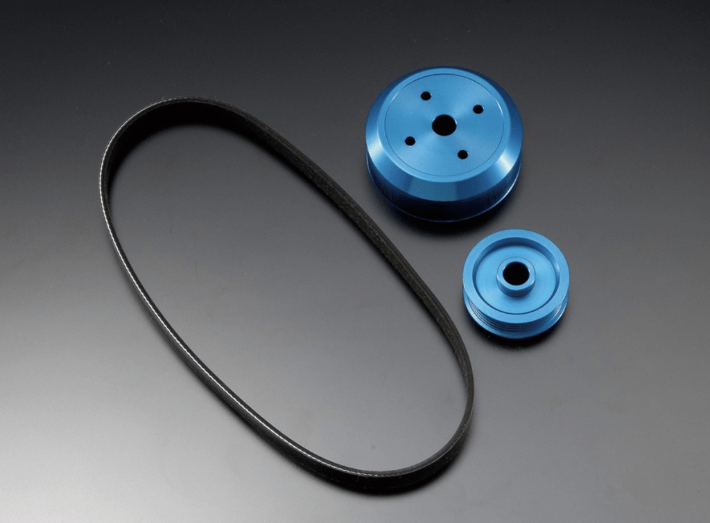 Trust - Greddy - Pulley Kit
