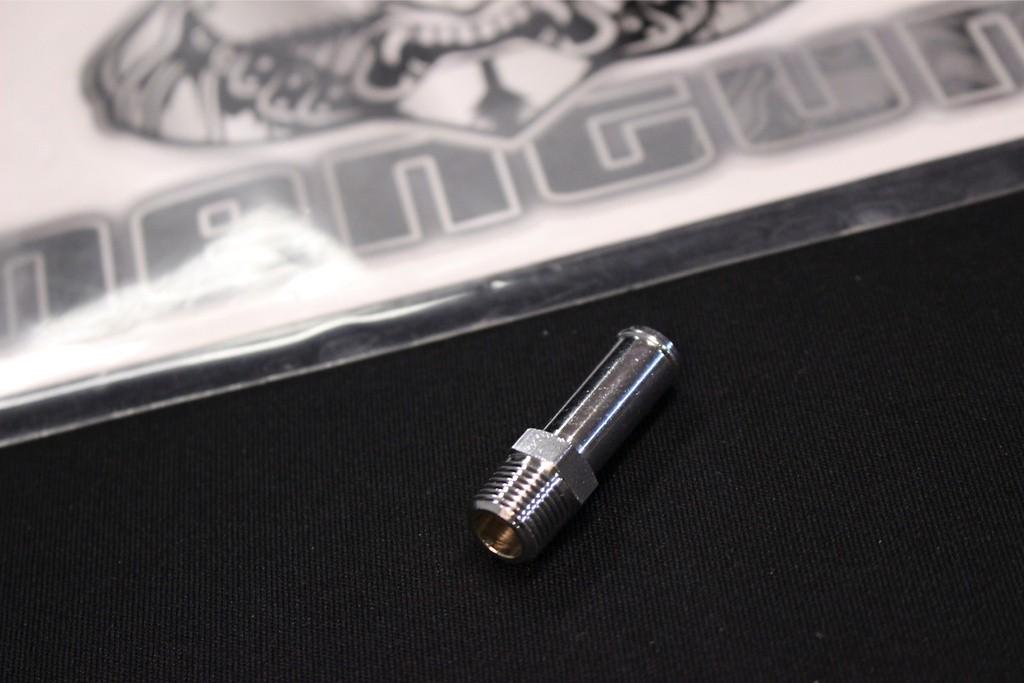 Option Part - No. 14 - Hose Union - 8mm diameter - 1/8PT - 11900651