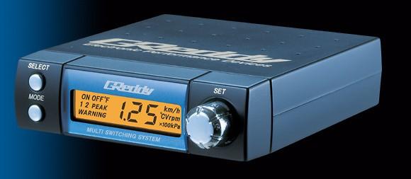 Greddy - Multi Switching System