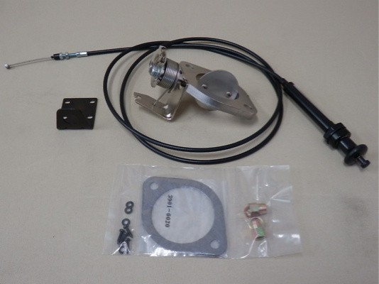 Nissan - Type B - Diameter: Bolt 105~107mm - Pipe Diameter: 67mm - 155-A015