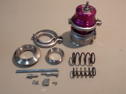 HKS GT II Wastegate 60mm Valve 0.6 - 2.1kg/cm2 / 8.5 - 29.9 PSI - 14005-AK001