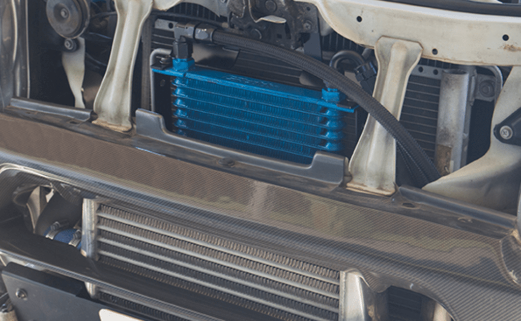 Rows: 12 - Position: Front Of Radiator - 12094610