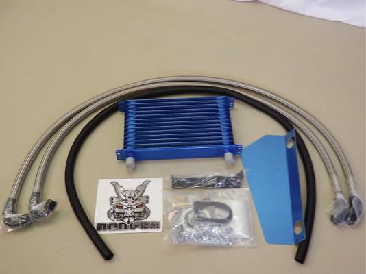 Greddy Oil Cooler Kit Subaru Nengun Performance