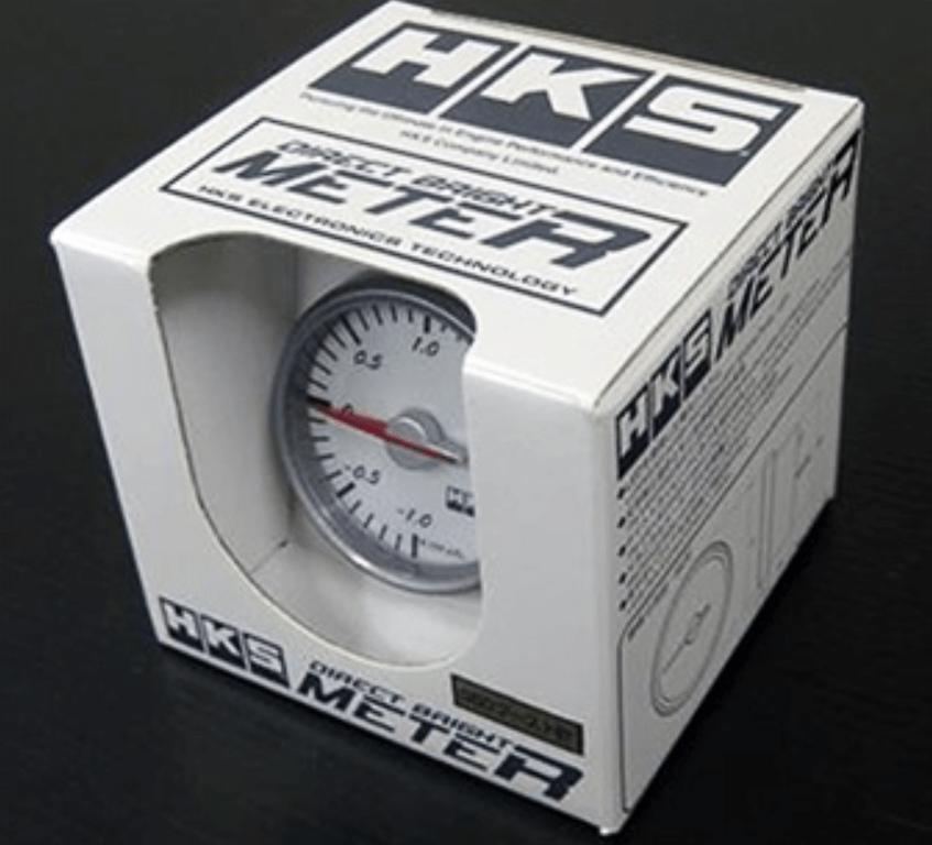 HKS - Direct Bright Meter