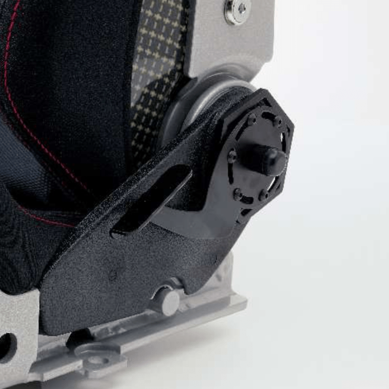 One Touch Lever for GIAS II & STRADIA II  - Left - P32NPO