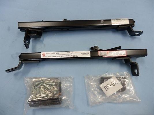 Side: Left - T050FG LH