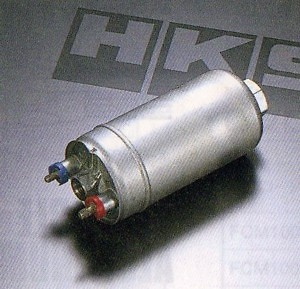 HKS - Bosch Fuel Pump