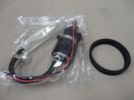 Fuel Pump Upgrade 280L/h - 1407-RN020