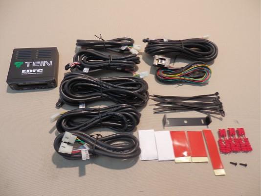 Controller Unit only - Black - EDK04-K4469