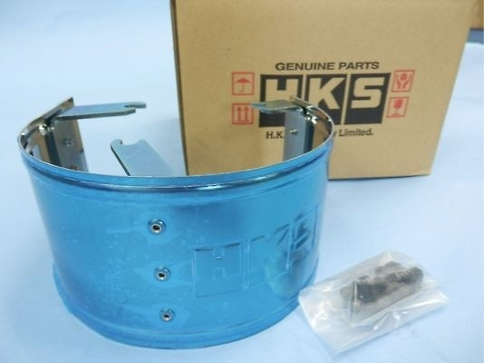HKS Turbo Heat Shield GT Special Full Turbine Option Part - 1499-RA039