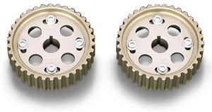 TODA - Adjustable Cam Pulleys