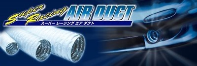 Billion - Super Racing - Air Duct