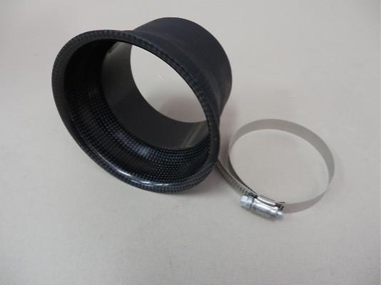 Carbon Fibre - Circular Diameter 100mm - BSD100-FN002