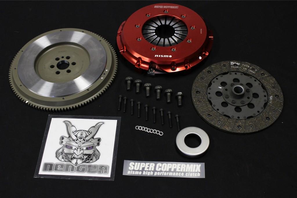Type: High Power Spec - Power: 420ps - 3000S-RSR25-H1