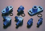 Sard Fuel Regulator Adaptors