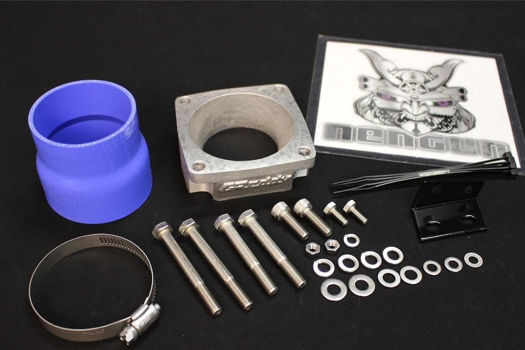 Standard Throttle Adapter - 13920450