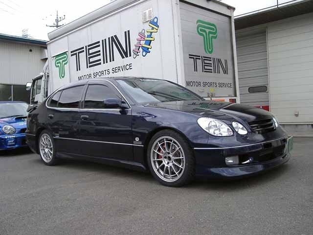 TEIN - Type CS - Comfort Spec