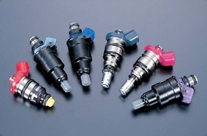 Power LLC - Injectors