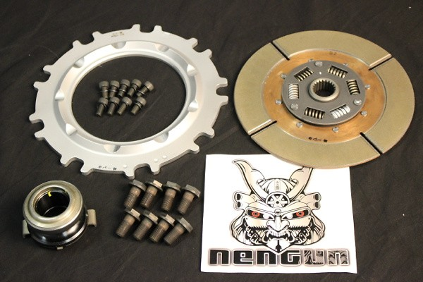 Toyota Celica GT4 ST205 - Clutch Disc, Pressure Plate,Clutch Cover Bolts,Flywheel Bolts,Release Bear