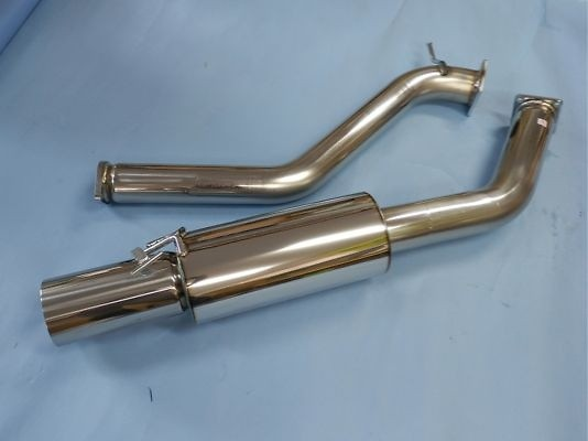 Toyota - Supra - JZA80 - 2JZ-GTE - 93/6-97/7 - Pipe 95mm - Tail 120mm - 31019-AT005