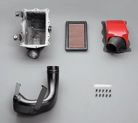 Mugen - Intake - Honda Civic Type R -