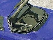 Mugen - Intake System - Honda NSX