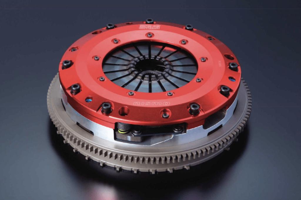 Nismo - Super Coppermix - Twin Plate Clutch