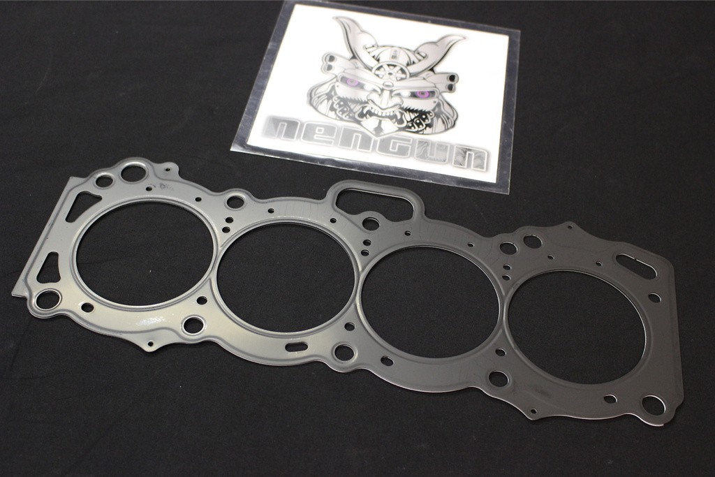 Toyota - 4A-G 16V - 0.8mm - Metal - 11115-AE814
