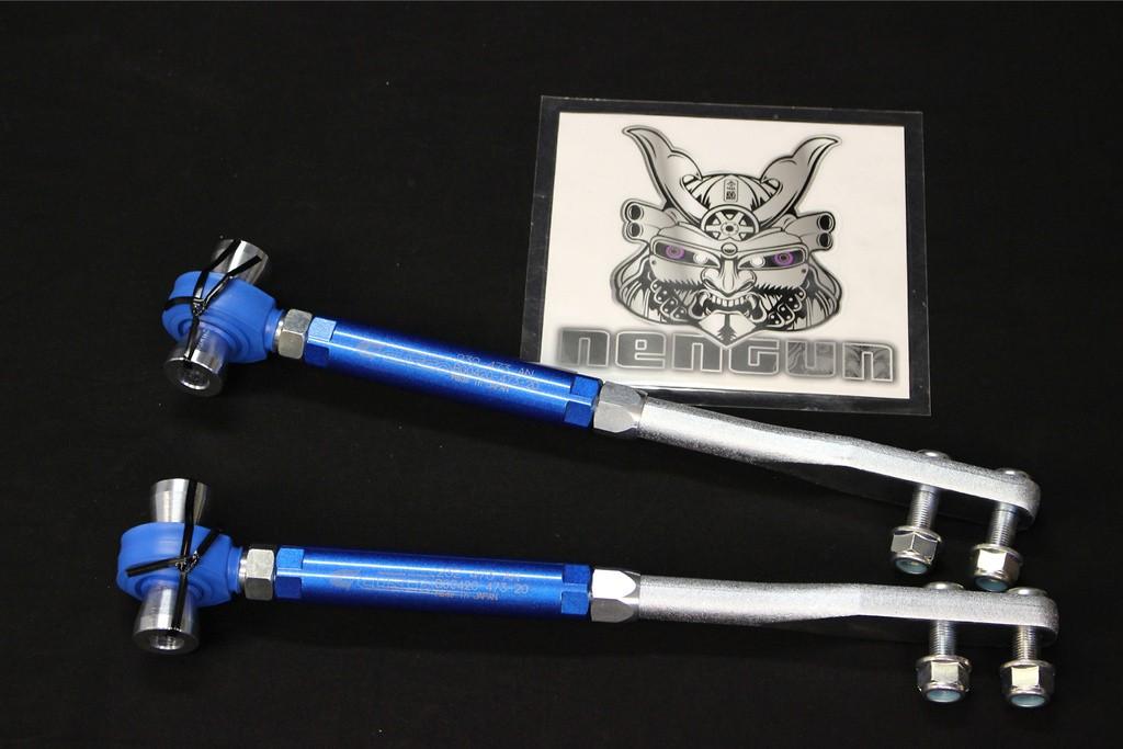 Nissan - Stagea - WGC34 - 2WD - 232 473 AN