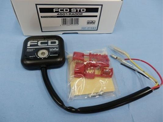 FCD Stanard Type - 4501-RA002