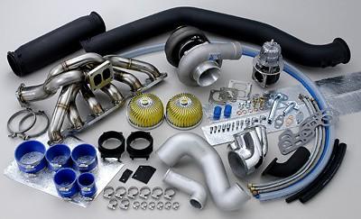 Trust - Greddy - Turbo Kit - GTO