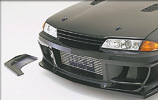 Do Luck - Nissan Skyline R32 GTR T2 - Front Bumper Only