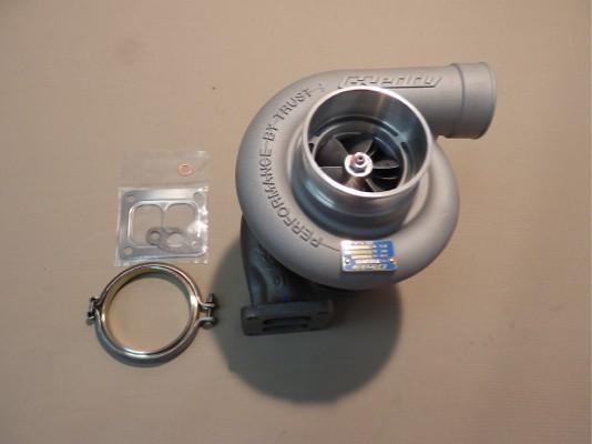 Compressor: 38GK - Exhaust Housing: 18.0cm2 - Type: T88H - 11500324
