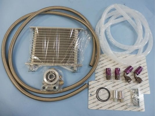 HKS - Oil Cooler Kit - Type S