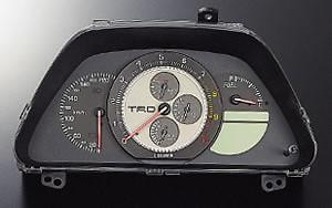 TRD - Full Scale Speed Meter