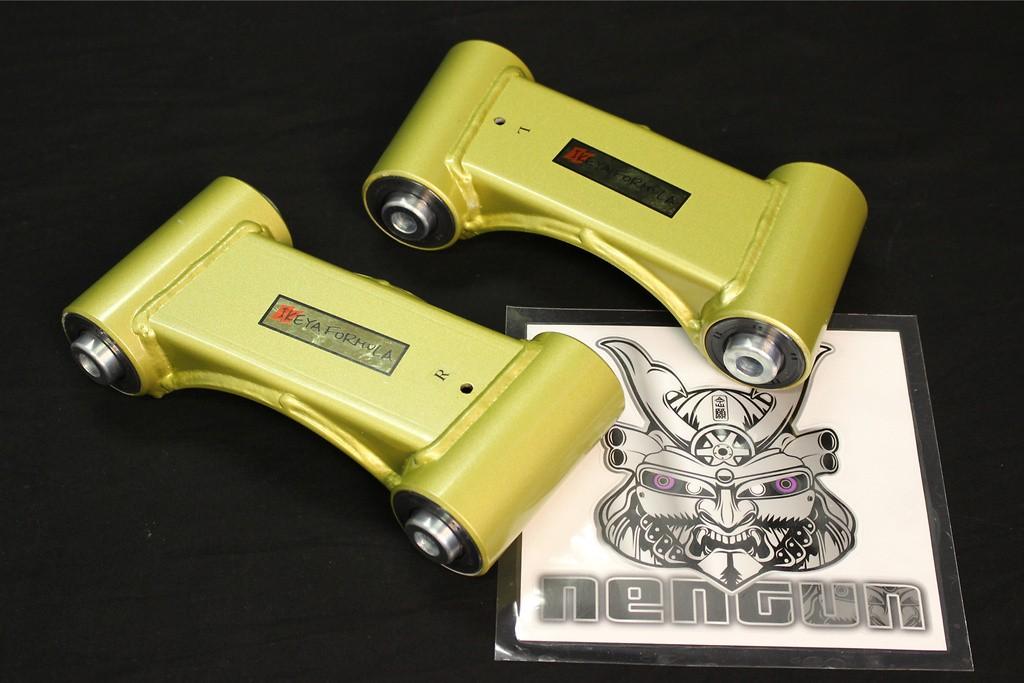 Negative - Adjustment: -15mm - Adjustment: -5mm - IFAK10001