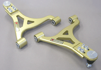 Ikeya Formula - Adjustable Rear Upper Arms - Toyota