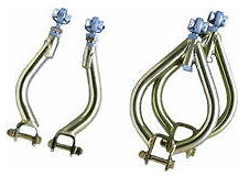 Ikeya Formula - Rear Camber Adjuster Upper Arm - Nissan
