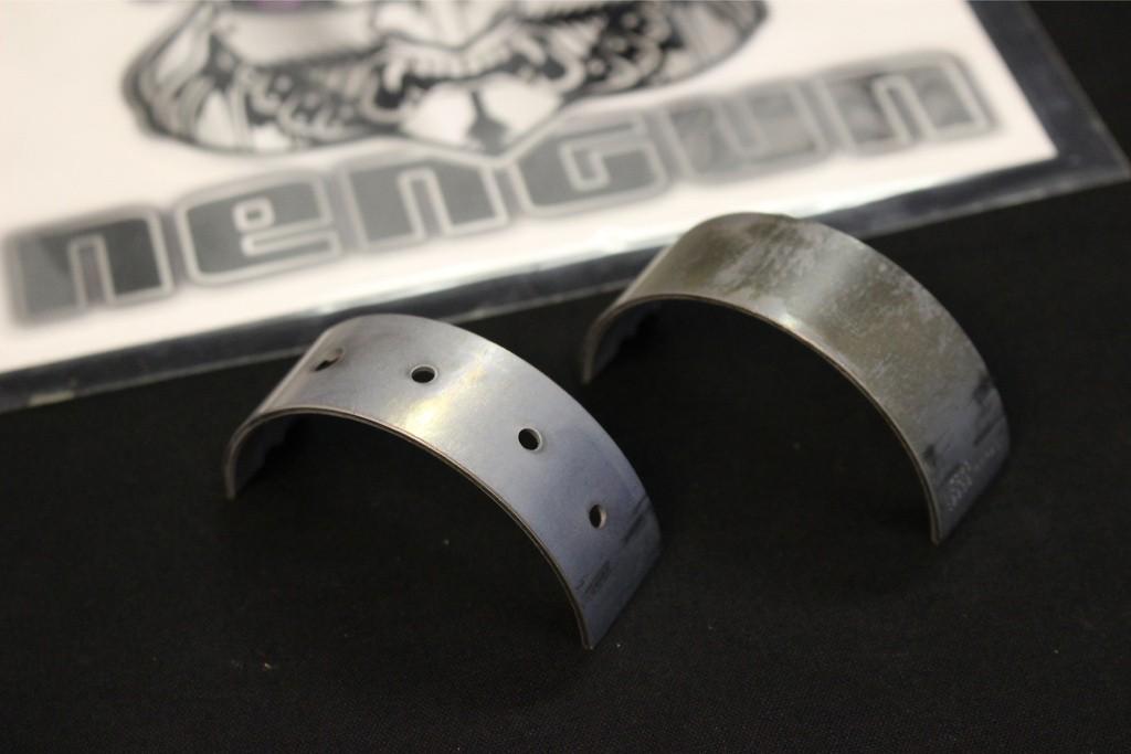 Old Version - Last Remaining Stock - Type: Main Bearing Inner Set - Grade: STD 2 - Thickness: 1.824~1.827mm - 12207-RRR42