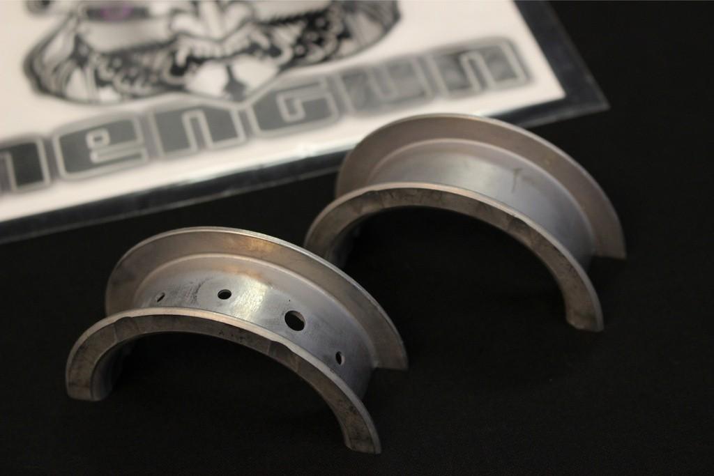 Type: Main Bearing Center Set - Grade: STD 2 - Thickness: 1.824~1.827mm - 12261-RRR32